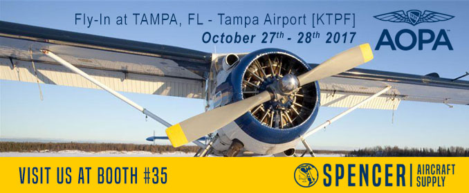 AOPA Fly-In Tampa FL