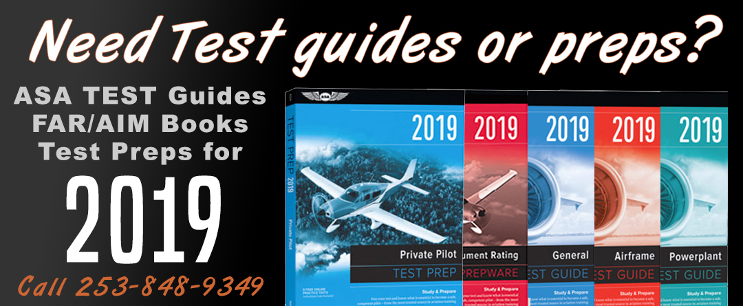 Need Test Guides or Preps?