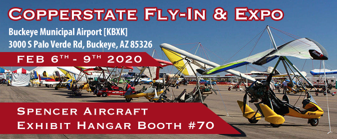 Copperstate Fly-In & Expo