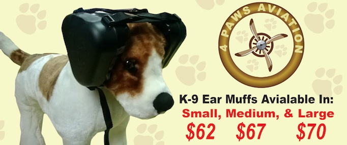 Ear Protection for Dogs