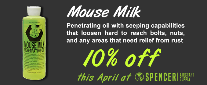 10% OFF Mouse Milk Oil