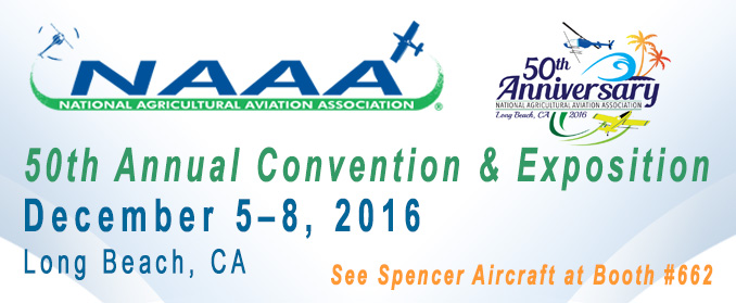 National Agricultural Aviation Association Annual Convention