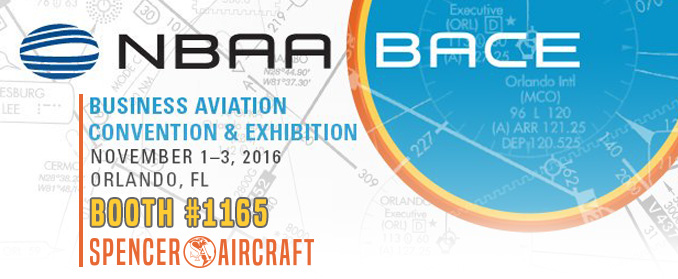 NBAAs Business Aviation Convention Event