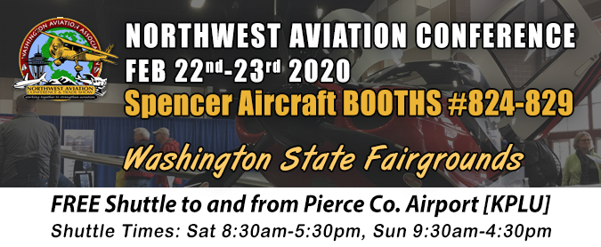 NW Aviation Conference & Trade Show 2020