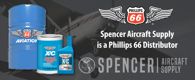 We are a Phillips 66 Distributor