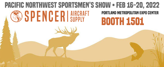 Pacific NW Sportmen's Show