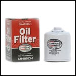 Aircraft Oil Filters