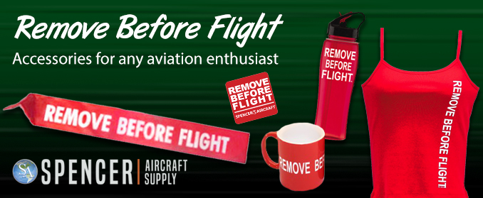 Remove Before Flight Accessories and Gifts