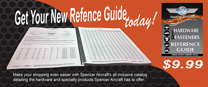Spencer Hardware and Fastener Guide