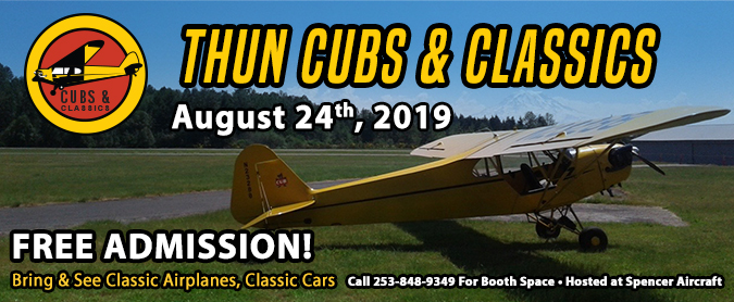 Thun Cubs & Classics Fly-In
