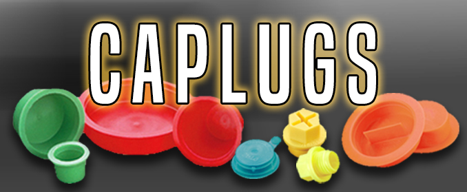 Plastic Caps & Plugs