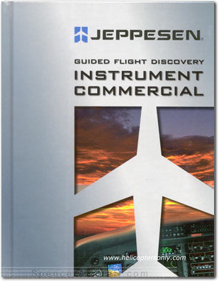 Jeppesen Instrument Book