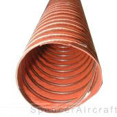 SCAT-10 - Ducting 2-1/2IN, Sold per Foot
