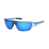 Poptical Sunglasses - PopGun Blue/Clear Crystal