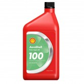 Oil - 100 Straight Mineral Aeroshell - Quart