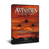 The Aviators TV Series Season 3