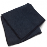 Aero - 300 GSM Interior Towel Black