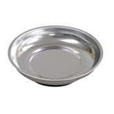 6 inch Magnetic Round Parts Tray