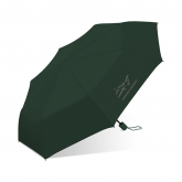 Manual Super Mini Umbrella, 801, Hunter Green