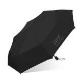 Manual Super Mini Umbrella, 803, Black