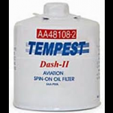 AA48108-2 | Filter -  Oil Tempest AA48108-2 Short