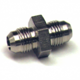 AN815-3J - 3/16 Union/Straight - Stainless Steel