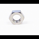 AN924-12J - 3/4 Bulkhead Nut - Stainless Steel (alt part # AS5178J12)