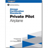 Airman Cert. Standards - Private Pilot Airplane