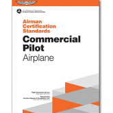 Airman Cert. Standards - Commercial Pilot Airplane