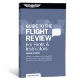 ASAOEGBFR8 - Guide To The Flight Review.