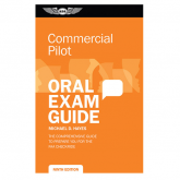 Oral Exam Guide - Commercial Pilot  Ninth Edition