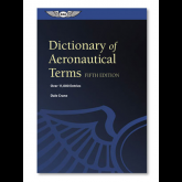 ASADAT5 - Dictionary of Aeronautical Terms