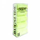 Bugslide 5 Towel Pack 16 x 16