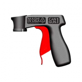 Can Gun - Spray Can Pistol Grip Handle/Trigger