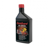 CamGuard - HD Diesel Oil Supplement 16oz