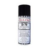 D-70 - Met-L-Chek Developer,16 Oz. Spray Can