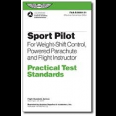 Practical Test Standards - Sport Pilot - FAA-S-8081-31