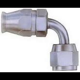 Commercial FBM1121 #04 Hose END 90 DEG