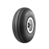 Tire - 650x10 6ply Goodyear Flight Custom