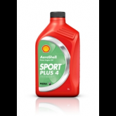 Oil - Sport Plus 4 Aeroshell - Quart (Liter)