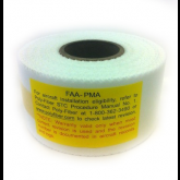 Tape Medium 2 inch Poly-Fiber - 50 Yard Roll