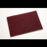 3M™ 7447 - Scotch-Brite Pad Maroon