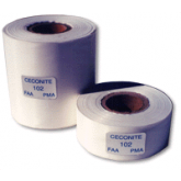 Straight Edge Tape 4 inch 102 Ceconite - 50 yard