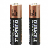 Battery - AA - Pack of 2