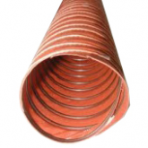 SCAT-14 - Ducting 3-1/2 IN DIA, Sold per Foot