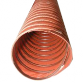 SCEET-8  - Ducting 2 inch diameter, Sold By The Foot.