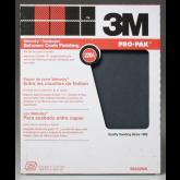 3M™ 99422NA - 220A 1 sheet Wet or Dry Sandpaper