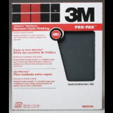 3M™ 99420NA - 400A 1 Sheet of Wet or Dry Sandpaper
