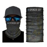 SA Mulifunctional Headwear Bandana/Mask