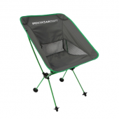 Joey Chair - Model 7789, Green